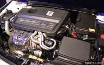Mercedes CLA launch 7