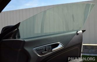 Mercedes CLA 200 Review- 61