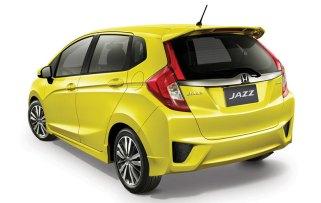 2014 Honda Jazz Thailand-04