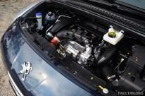 Peugeot 3008 Media Drive 10
