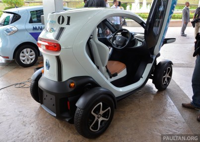 Renault Twizy MY 2