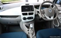 Renault Zoe MY 9