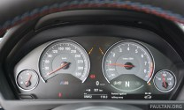 BMW M3 M4 1