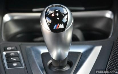 BMW M3 M4 3