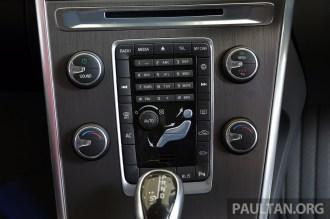 Volvo XC60 Facelift Drive-E- 21
