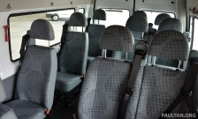 Ford Transit MY 5