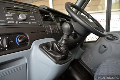 Ford Transit MY 7