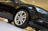 Audi A3 Sedan 1U display 8