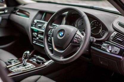 BMW X3 xDrive20i (4)
