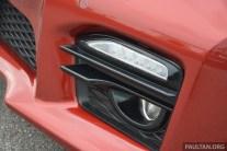 Infiniti Q50S Hybrid 8