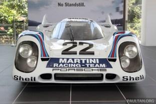 Porsche 917 Le Mans- 2