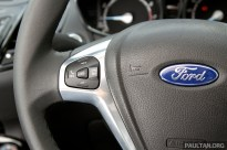Ford Fiesta 1.0 EcoBoost 10
