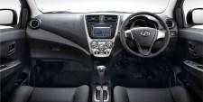 Perodua axia Dashboard_AV