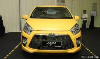 Perodua_Axia_Advance_SE_launch_ 003
