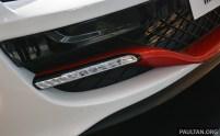 Renault Megane RS265 FL 10