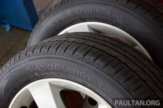 Toyo NanoEnergy 3 Review- 2