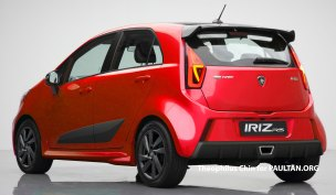 Iriz_R3_rear