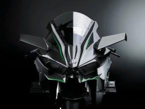 Kawasaki Ninja H2R 005