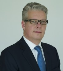 Mr Andreas Prinz, COO Commercial (1)