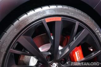 Paris 2014 Peugeot 208 GTI 30th 9