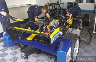 Formula E Putrajaya 25