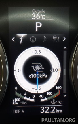 Lexus NX Canada Drive 57
