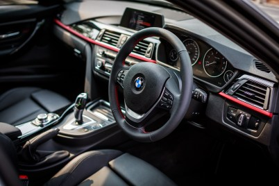 BMW I Sport Edition Now Available RMk - Bmw 320i series