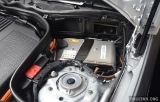 Mercedes E300 Hybrid 21