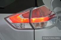 Nissan X-Trail Malaysia 37