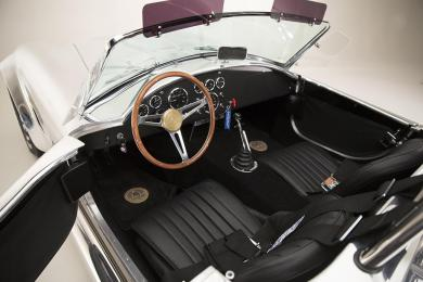 Shelby Cobra 50th Anniversary 427 S:C-9