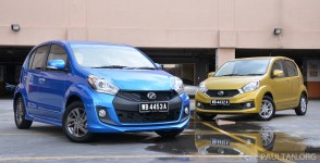 2015_Perodua_Myvi_Facelift_Premium_X_vs_Advance_ 01