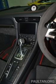 Porsche 911 GT3 Sepang 21