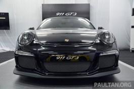 Porsche 911 GT3 Sepang 23