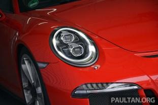 Porsche 911 GT3 Sepang 8