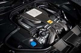 BRABUS 850 6.0 Biturbo Coupe 13