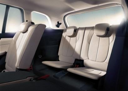 BMW Series Gran Tourer Munichs First Seat MPV - 7 seat bmw