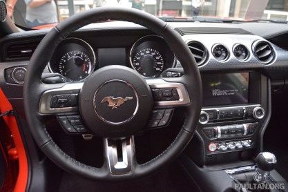 2015_Ford_Mustang_Malaysia_ 047