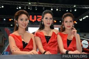 Bangkok 2015 Showgirls 14