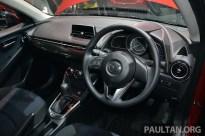 Mazda 2 1.3 BKK 2015 6
