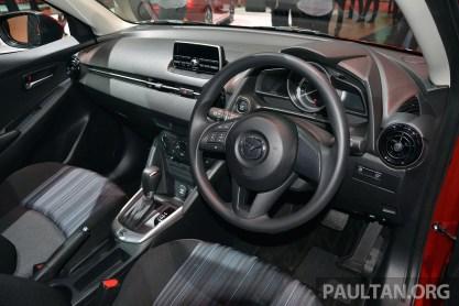 Mazda 2 1.3 BKK 2015 7