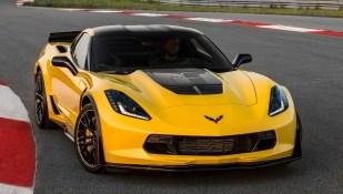 2016 Corvette Z06 C7.R Edition-01