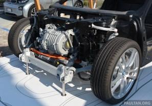 BMW i8 Milan 36