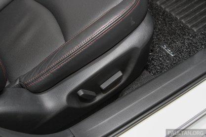 Mazda 3 CKD High Spec 38