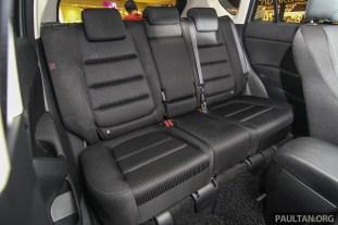 Mazda CX-5 GL 34