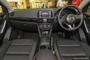 Mazda CX-5 GL 36