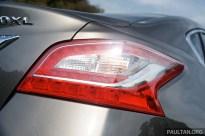Nissan Teana 2.0XL 15
