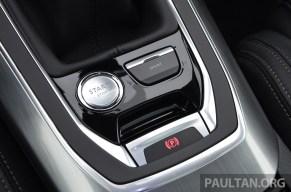 Peugeot 308 Intl Test Drive 38