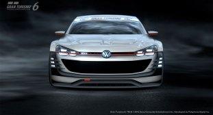 VW GTI Supersport GT6-13