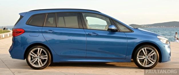 BMW 2 Series Gran Tourer 18