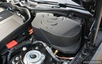 E 300 Bluetec Hybrid 38